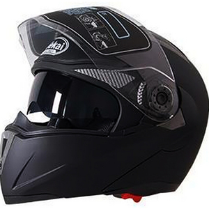 Safety Motorcycle Flip Up Helm