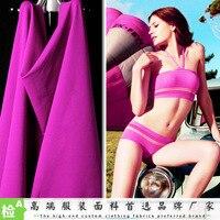 80S fabric underwear Lenzing modal Lycra Leggings fabric modal fabric spot