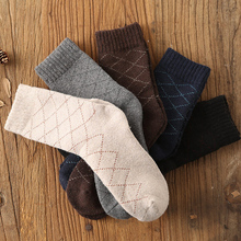 10PCS=5Pairs/lot Men Socks Cotton Brand Casual Dotted Line Male Socks Fashion Business Man Colorful Socks Winter Socks Men