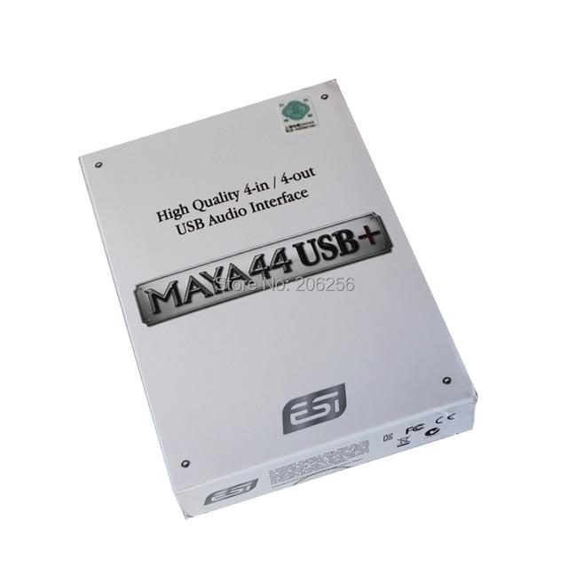 MAYA44 USB AUDIO ASIO DRIVER FOR WINDOWS 8
