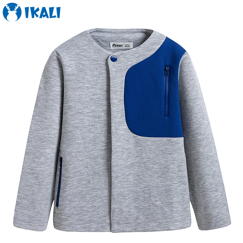 IKALI 2017 Jackets for a Boy, Children's Jacket, Winter