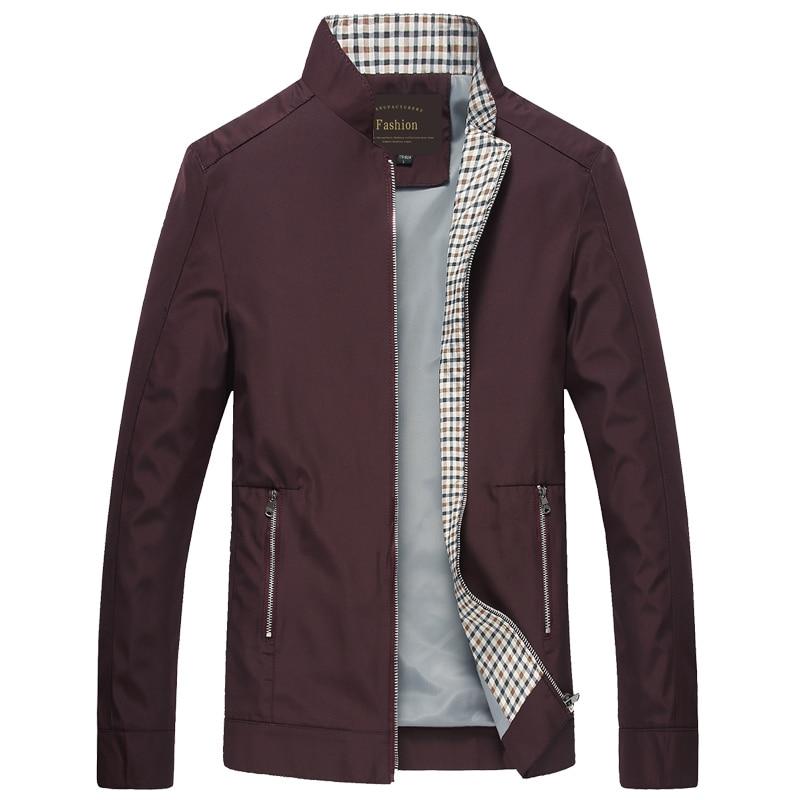 ZhuZunZhe <font><b>Men</b></font> Jacket 2017 Fashion Brand Jacket <font><b>Men</b></font> Clothes Spring Autumn <font><b>Mens</b></font> Windbreaker Plus Size M-3XL Casual Jackets <font><b>Men</b></font>