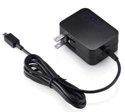 США Plug 19 V 1.75A Питание Адаптер зарядного устройства для планшета Путешествия стены AC кабель с переходником для зарядного устройства для ASUS