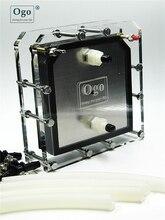 Super HHO Cell OGO DC66613(Revolutionary) with new flange 100% solving leaking problem