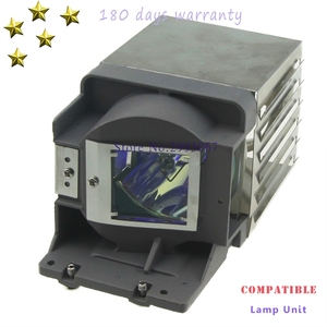 Image 1 - Replacement 5J.J5E05.001 lamp module Compatible For BenQ MS513 / MX514 / MW516 EP5127P EP5328 MS513 with 180 days Warranty