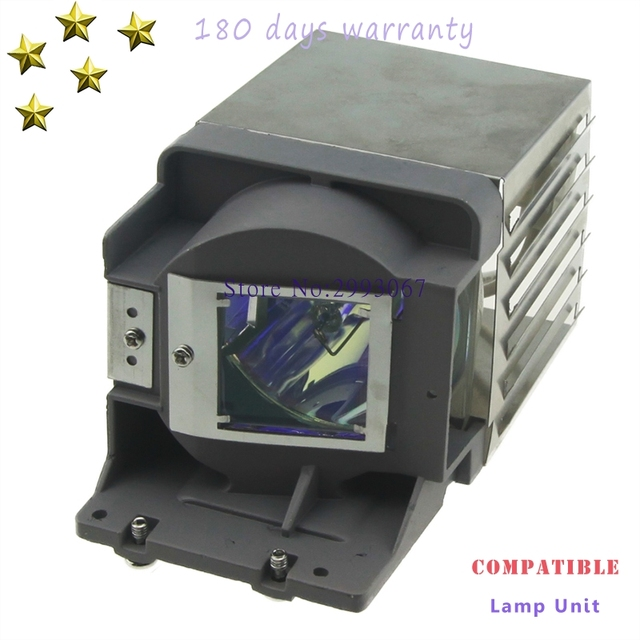 Replacement 5J.J5E05.001 lamp module Compatible For BenQ MS513 / MX514 / MW516 EP5127P EP5328 MS513 with 180 days Warranty