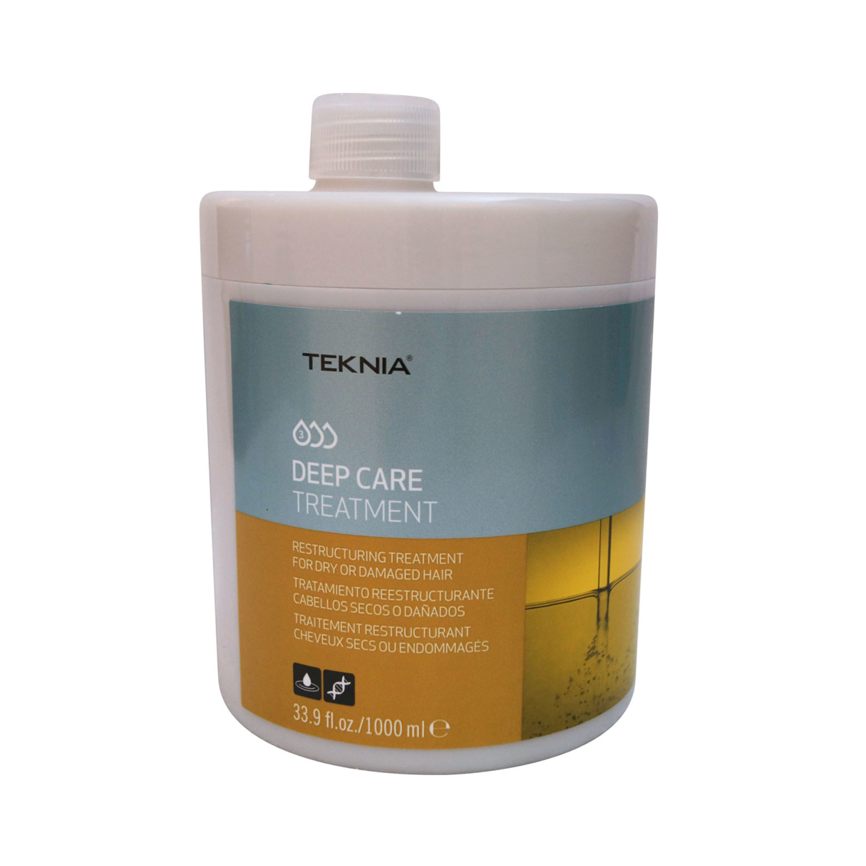 Lakme Teknia Deep Care Treatment 33.9 oz 1000 ml маска lakme deep care restructuring treatment