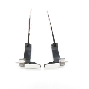 Image 3 - DJI Brazo de Motor Mavic Air delantero/trasero izquierdo/derecho, rojo blanco auténtico reemplazo negro, brazo para Mavic Air, piezas de repuesto de drones