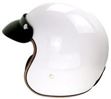 Harley Retro Helmet Vintage Motorcycle Helmet Motocicleta Open Face Cacapete Moto Bike Casco Casque CG511 DOT