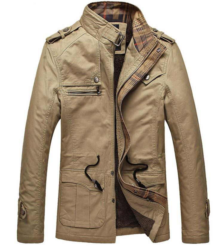 Winter Self - Cultivation In The Long Paragraph Cotton 2017 New Men 's Jacket Men' S Cotton Jacket Handsome Trend solange meka land evaluation for upland rice cultivation in southern cameroon