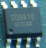 50 шт./лот sq9910 SOP8 светодиодный драйвер ic