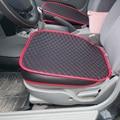 Cuero cojín del coche, cojines de los asientos, cojín del asiento de coche almohadillas, asiento de coche cubre para ford, para toyota