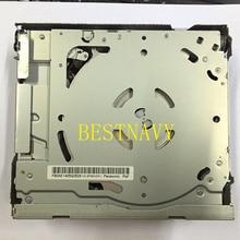 100% ยี่ห้อใหม่ RCD510 3TD035156 6CD Disk loader H04STA13 E9565B E9565A e 9565a สำหรับ VW รถเสียง