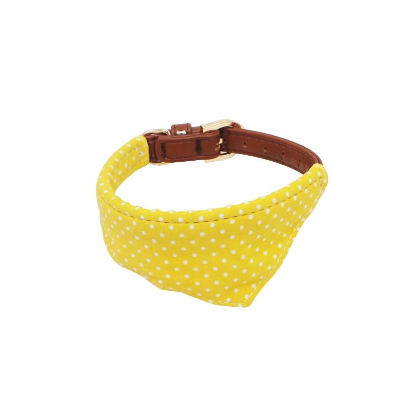 Yellow Bandanas