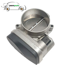 цена на LETSBUY 04591847AC S20041 Throttle Body 80MM Boresize For Chrysler Dodge Jeep 04591847AA  677001 04591847AB 33705495 68060354AA