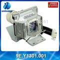 Compatible lámpara del proyector de vivienda wiht 9E. Y1301.001 para MP512 MP522 MP512ST MP522ST