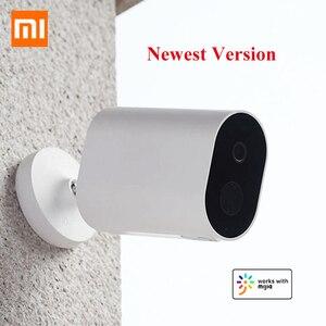 Image 1 - Global Version Xiaomi Smart Camera IMILAB EC2 1080P WIFI IP Webcam 120 Degree IP66 Waterproof Home Security Cameras with Battery