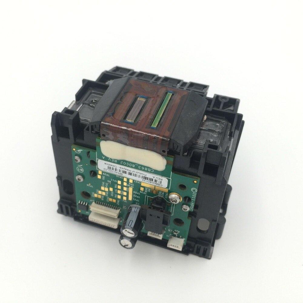Print Head For HP 932 933 6060E 6100 6100E 6600 6700 7110 7600 7610 CB863-80013A