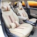 AA Personalizada Fundas de Asiento Especial Para Hyundai IX35 Durable Transpirable Asiento de Coche Fundas Para ix 35 Modelo de Cuatro Estaciones