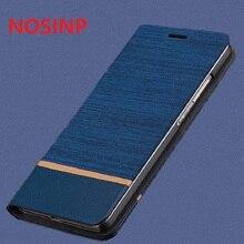 Nosinp OnePlus 5 чехол мобильный телефон флип телефон кобура для 5.5 «Android 7.1 смартфон Бесплатная доставка