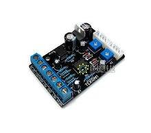 YENI yükseltilmiş baskı TA7318P VU Metre Sürücü PCB kartı Stereo modülü *