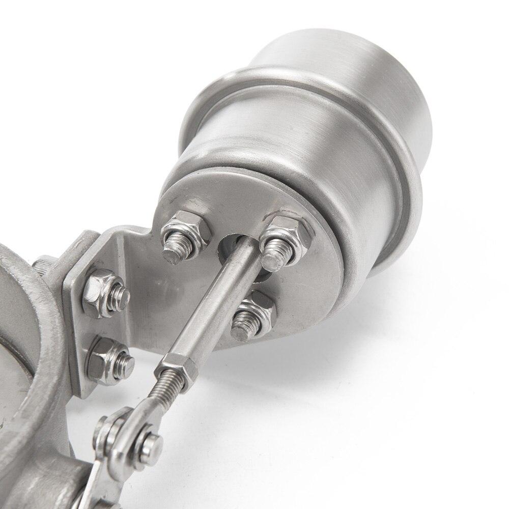 novo impulso ativado escape recorte despejo 89mm 04
