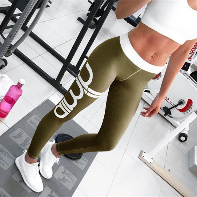 Hot Sale Womens Sexy Print Active Fitness Slim Leggings For Woman Purple Fashion Beauty Skinny Legging Pants Stretch Trousers XL