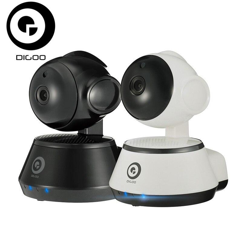 bilder für DIGOO DG-M1Z 1080 P 2,8mm Objektiv 5.0MP Wireless Security Wifi IP Kamera Nachtsicht Zwei-wege Audio Onvif Baby Monitor