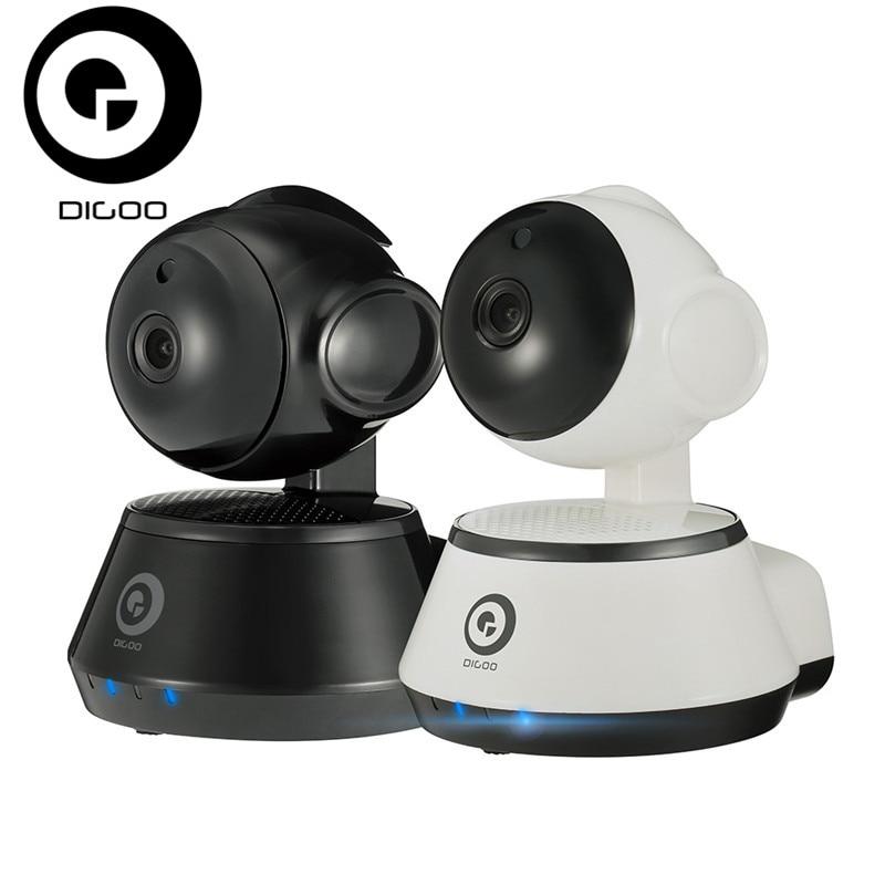 DIGOO DG-M1Z M1Z 1080P 2.8mm 5.0MP Lens Wireless Security Wifi IP Camera Night Vision Two Way Audio Onvif Baby Monitor