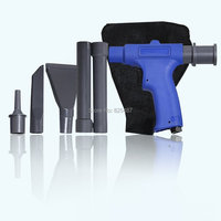Air Wonder Gun Kit Duster Tool Set Air Blow And Vacuum Air Dust Suction Garage Tool Pneumatic Vacuuming Cleaner for Workshop
