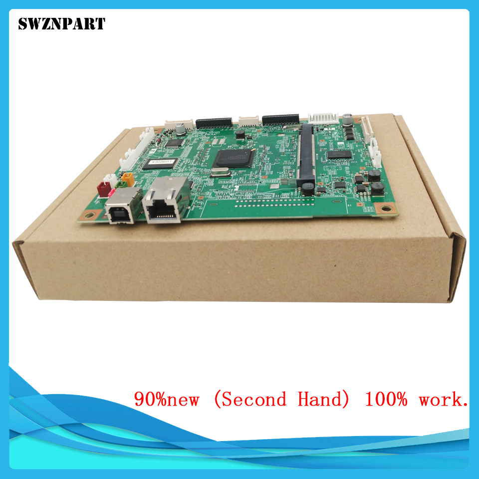 FORMATTER PCA ASSY Formatter Board logic Main Board MainBoard mother board for Brother HL-5450DN HL5450DN HL 5450DNFORMATTER PCA ASSY Formatter Board logic Main Board MainBoard mother board for Brother HL-5450DN HL5450DN HL 5450DN