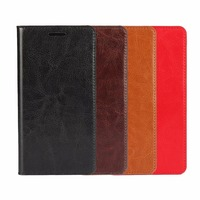 For Gionee M6 Cases Cover Coque Fundas Wallet Bag Genuine Leather Mobile Phone Accessory For Gionee