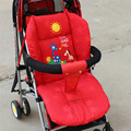 Cojín del Cochecito de bebé Niño Cesta Cochecito Pad de Algodón Grueso Del Asiento Mat
