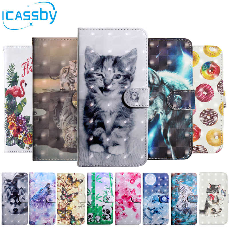 For Huawei P30 Pro Case Huawei P30 Case Flip Luxury PU Leather Phone Case For Huawei P30 Pro Leather Wallet Phone Case Cover