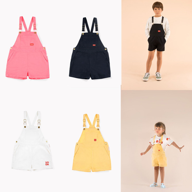 Matching Family Outfits Able Tiny Cottons 2019 Jeans Overalls For Girls Toddler Boy Overall Denim Jumpsuits Summer For Kids Suspender Trousers Cicishop Diversified Latest Designs