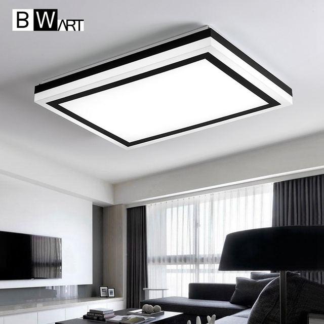 Erstaunlich LOFAHS Aufbau Moderne Led Decke Kronleuchter Lichter Für Wohnzimmer  Arbeitszimmer Schlafzimmer Führte Kronleuchter Lampe Leuchten