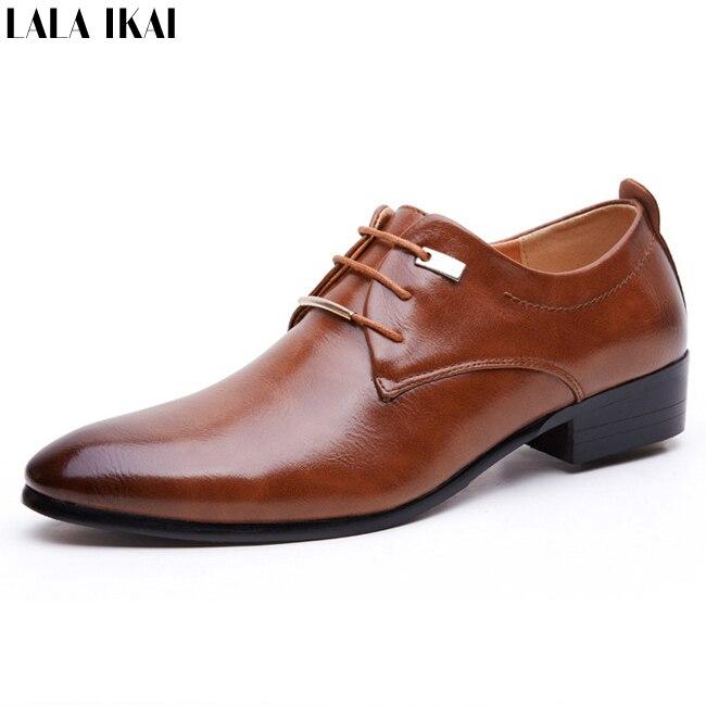 Aliexpress.com : Buy 2016 Hot Sale Men Dress Shoes Soft Leather ...