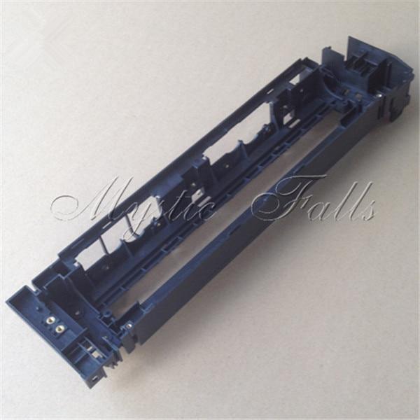 2X B027-4072 B0274072 Lower Fuser Frame For Ricoh Aficio 1022 1027 2022 2027 AF1022 AF1027 AF2022 AF2027 Lower Fuser Frame запонки arcadio rossi 2 b 1027 11 e