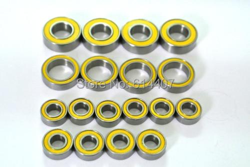 Supply HIGH QUALITY RC bearing sets bearing kit MARUI SAMURAI