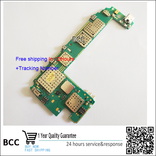 Original For Nokia lumia 520 WCDMA Tested ok Mainboard Motherboard mother board tracking number free shipping