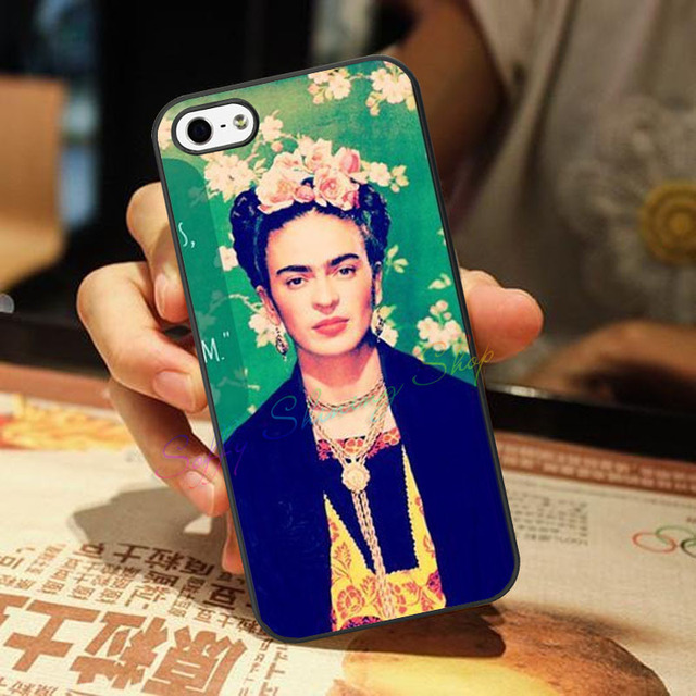 iphone 8 case frida kahlo