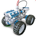OWI  The Salt Water Fuel Cell Engine kit teaches kids