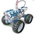 Owi The Salt Water Fuel Cell kit motor ensina crianças