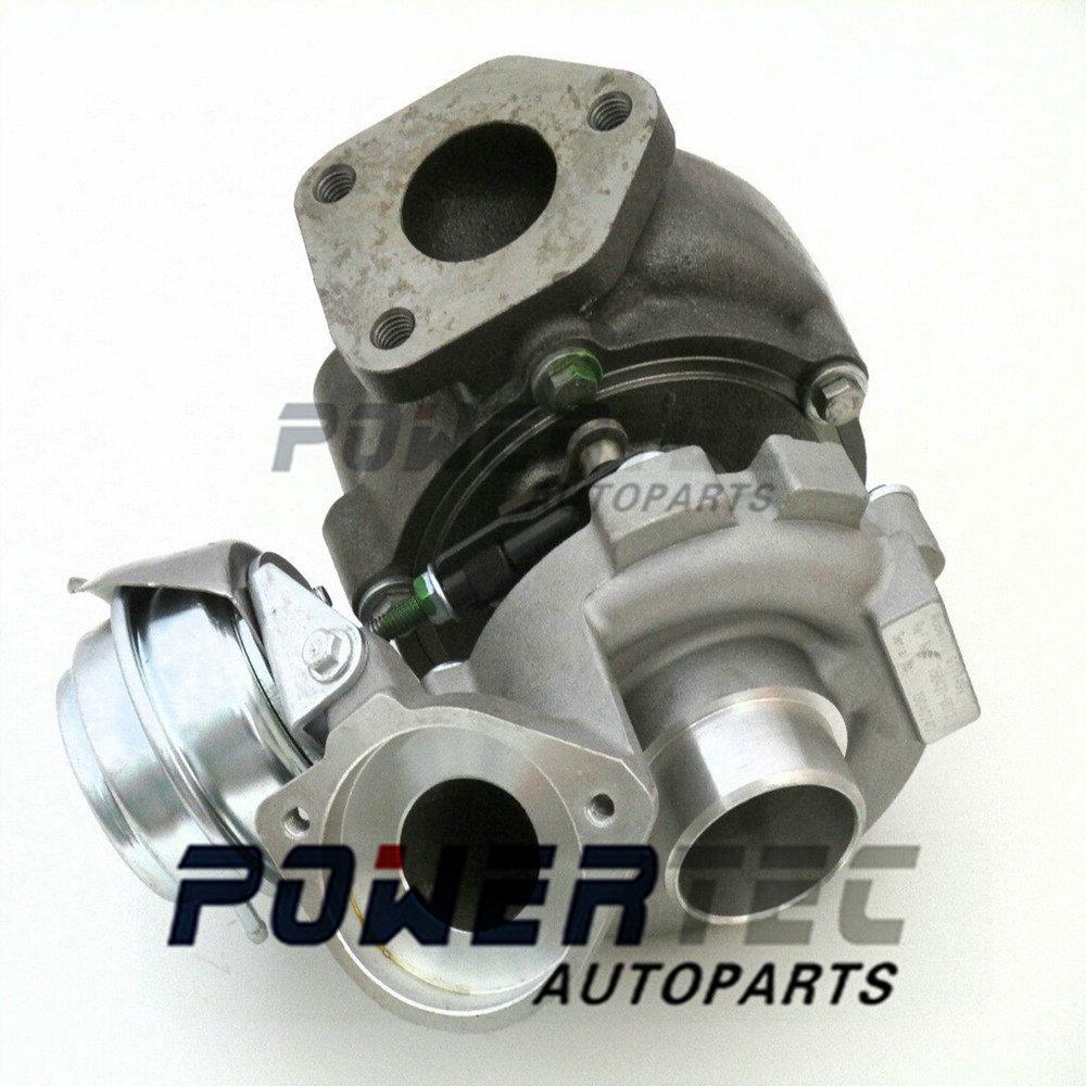 For BMW 320 d / X3 2.0 d E83 M47U 110KW / 150HP 2001- Garrett 717478 750431-5012S complete turbine turbo 7794140D / 7787626F free ship gt1749v 750431 750431 5012s 750431 5009s turbo turbocharger for bmw 120d 320d 520d x3 e83 01 08 m47tuol m47tu m47 2 0l