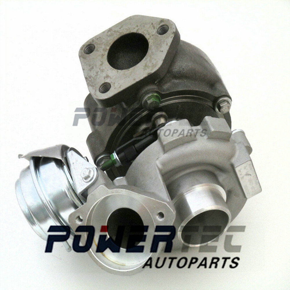 For BMW 320 d / X3 2.0 d E83 M47U 110KW / 150HP 2001- Garrett 717478 750431-5012S complete turbine turbo 7794140D / 7787626F garrett turbocharger core cartridge gt1749v 750431 5013s 750431 5012s 750431 turbine chra for bmw 320 d e46 150 hp m47tu
