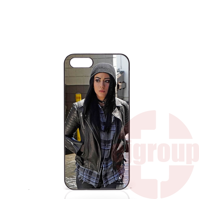 agents of s.h.i.e.l.d shield Accessories Case For Apple iPhone 4 4S 5 5C SE 6 6S 7 7S Plus 4.7 5.5 iPod Touch 4 5 6