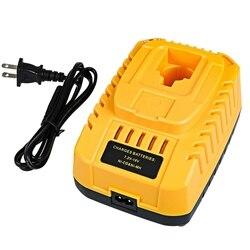 Dc9310 Battery Charger For  7.2V-18V Nicad & Nimh Battery Dc9071 Dc9091 Dc9096 Dw9099 Dw9057 Dw9072 Dw9091 Us Plug