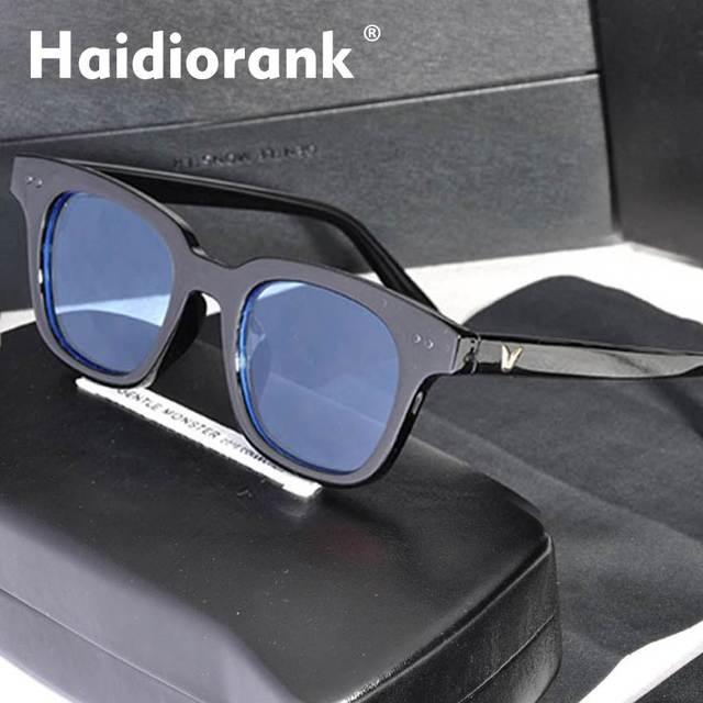Luxury Sunglasses Women Brand Designer 2017 Vintage Retro Cat Eye Mirror  Sun Glasses For Women Top Sale Female Logo Hipster cb6e88454c15