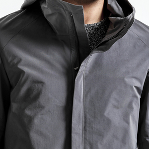 Image 3 - Simwood 2020 Lente Lange Jas Mannen Slim Fit Mode Bovenkleding Toevallige Hoge Kwaliteit Plus Size Jassen Merk Kleding JK017012