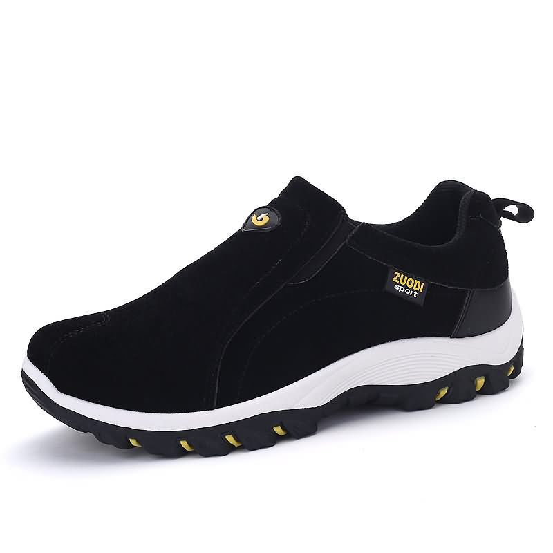 Spring Autumn Outdoor Tourism Men Shoes High Quality Men Chunky Sneakers Luxury Fashion Men Loafers Comfortable Breathable in Men 39 s Vulcanize Shoes from Shoes